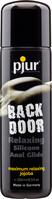 PJUR Back Door Silicone glidecreme 250ml