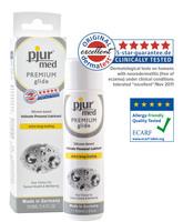 PJUR med Premium Glidecreme 100 ml