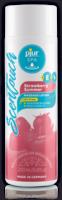 PJUR Spa Massage Lotion 200ml - Strawberry Summer